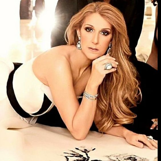 Celine Dion Ashes Lyrics – Make Better Feel your Song